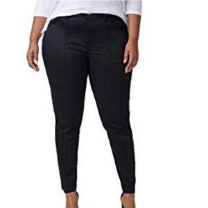 Skinny Utility Pants from Lane Bryant